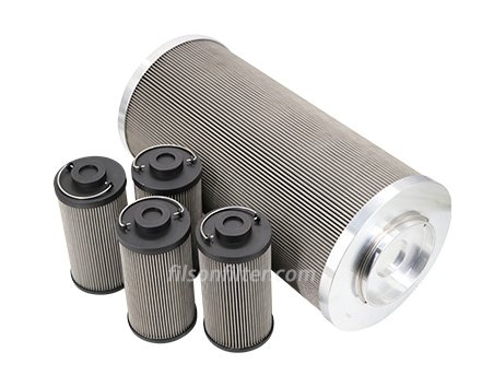 Stainless Steel Millennium Filters HYDAC-HYCON MN-HP139L20100WB Direct Interchange for HY-PRO-HP139L20100WB