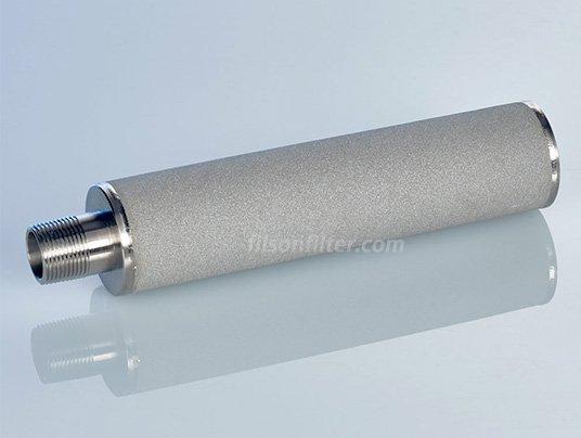 Eaton stainless steel filtercartridge