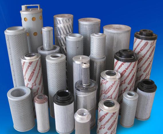 Aerospace filters