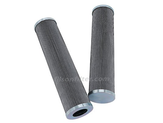Filtrec Hydraulic Filter Element Replacement