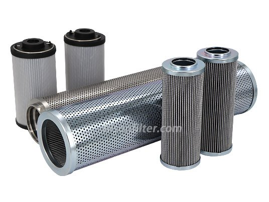 Parker Hydraulic Filter Element Replacement