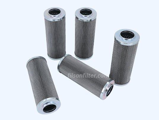 filtrec filter catalogue