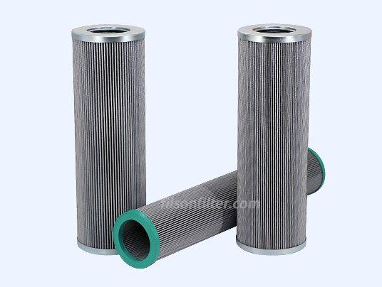filtrec hydraulic filter element