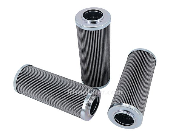 Filtrec hydrulic and lube oil filter element