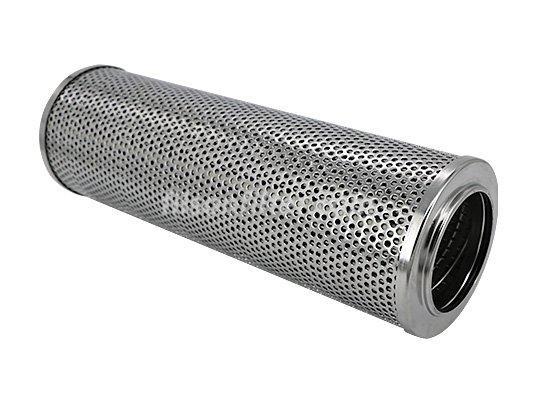 MP Filtri Pressure Filter Element Replacement