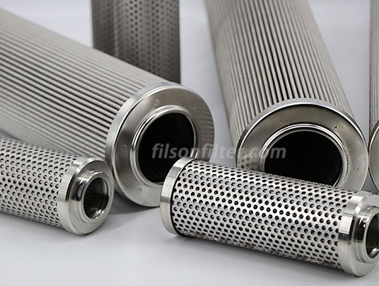 MP Filtri Stainless Steel Filter Element Replacement