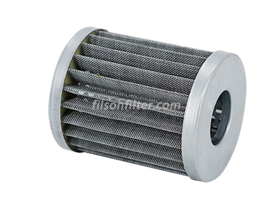 MP Filtri Suction Filter Element Replacement