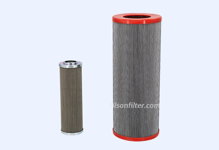 hydraulic filter element cross reference