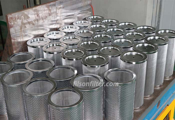 hydraulic filter manufacturers