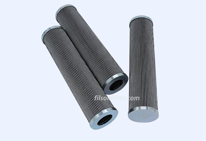 hydraulic oil filter cartridge