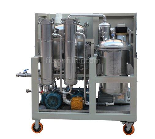 Transformer Oil Purifier