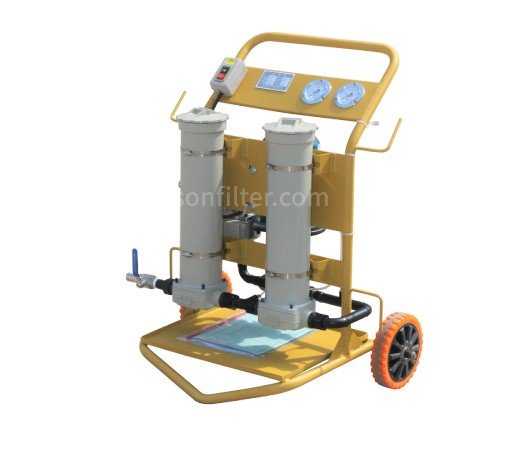 Parker filter cart Replacement