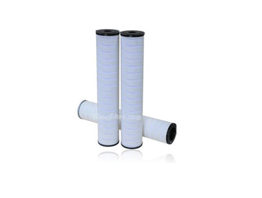 Hypro-High-Viscosity-Filter-Element-Replacement