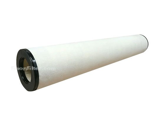 Hypro-Water-Removal-Filter-Element-Replacement