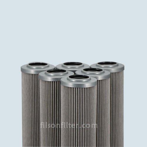 Hypro-duplex-oil-filter-element