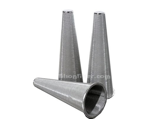 Norman-Cone--Witches-Hat-Filter-Element-Replacement