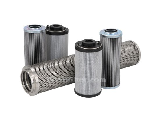 Norman-Hydraulic-Filter-Element-Replacement