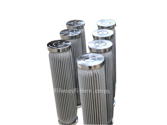 Norman-Metal-Filter-Element-Replacement