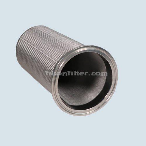 Norman-metal-sintered-filter-cartridge