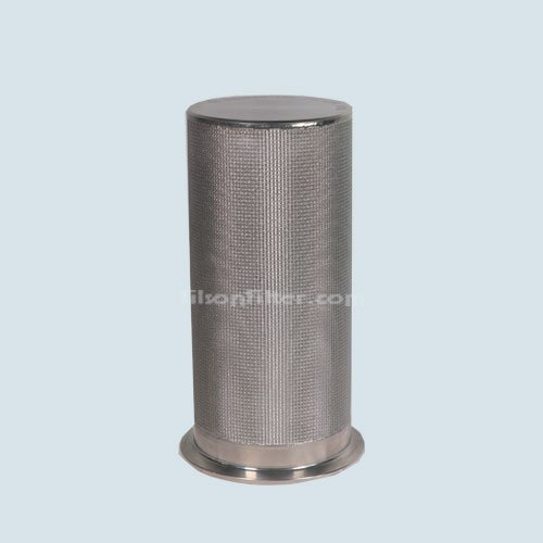 Norman-stainless-steel-filter-tube