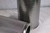 Norman wire mesh filter cartridge