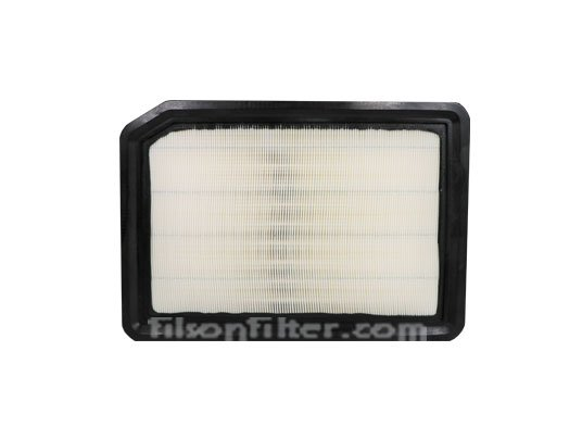 Sofima-Air-Filter-Element-Replacement