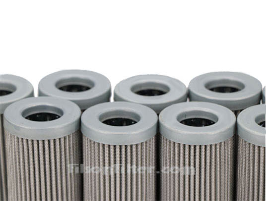 Sofima-Oil-Filter-Element-Replacement