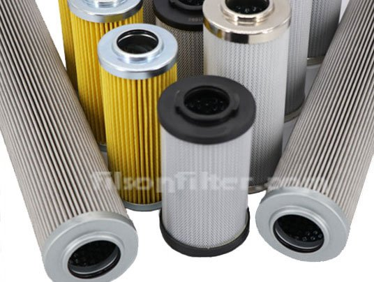 Vickers-Hydraulic-Filter-Element-Replacement