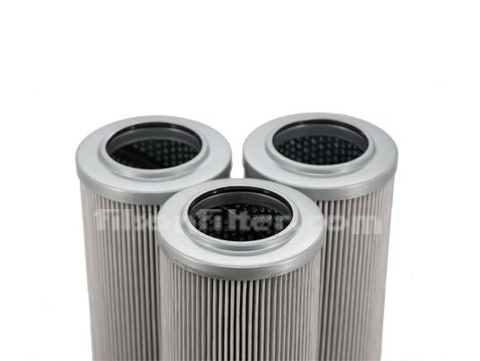 Vickers-In-tank-Filter-Element-Replacement