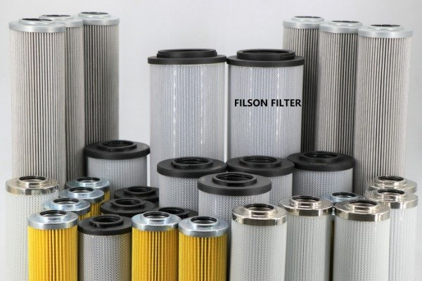 vickers hydraulic filter element