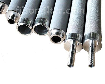 Porous-Metal-Filters