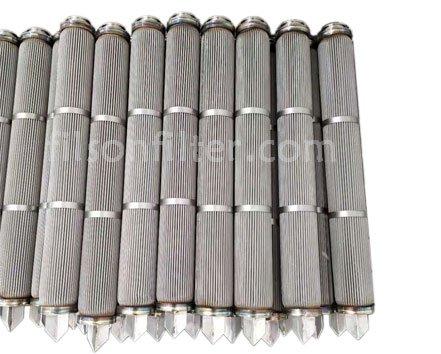Stainless-Steel-Sintered-Filter-Cartridge