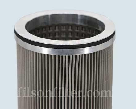 Filson-Wire-Mesh-Pleated-Filter-Cartridge