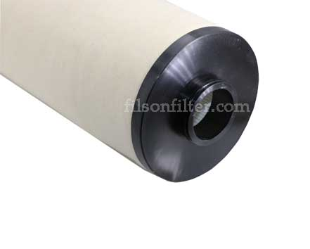Pall-Coalescing-Filter-Element-Replacement