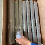 SS-sintered-wire-mesh-filter-element-package