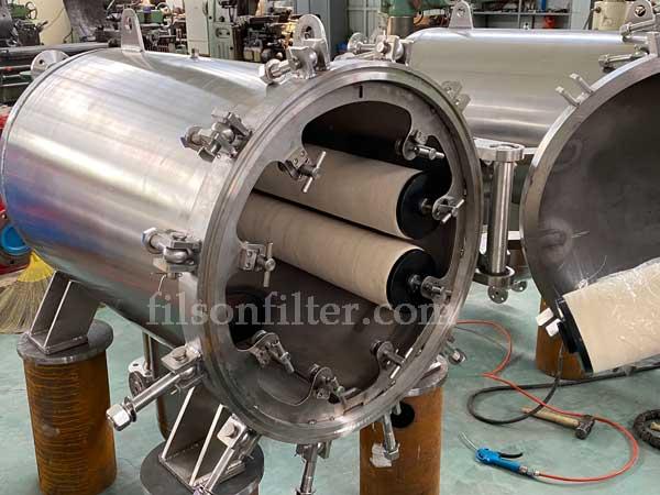coalescing-filter-element-manufacturers