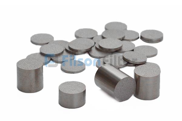 Porous-Metal-Disc-Manufacturer