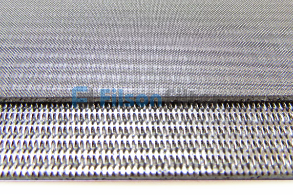 5-layer Sintered Wire Mesh stainless steel sintered wire mesh