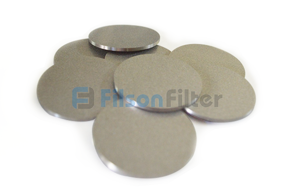 porous stainless steel disc stainless steel disc