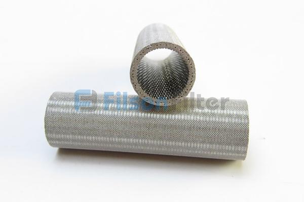 sintered Hastelloy wire mesh sintered metal wire mesh