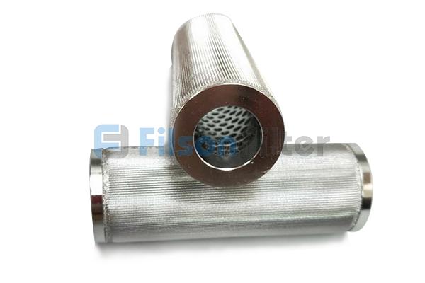 sintered Monel wire mesh sintered mesh filter
