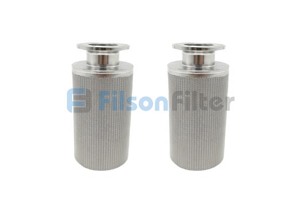sintered Nickel wire mesh sintered mesh filter element