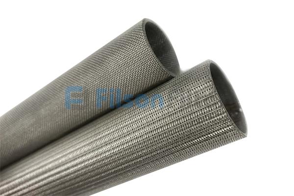 sintered woven wire mesh sintered woven mesh filter